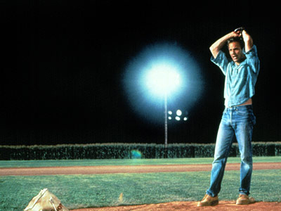 """Image of Kevin Costner from """"A Field of Dreams."""" If You Build It, They Will NOT Come - Why You Need SEO Services from a Pro - Erik Foss, Foss Marketing Group"""