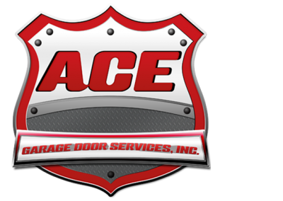 Ace Garage Door Services – Branding Logo Design
