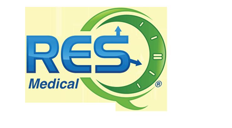 ResQ Medical Web Site Design