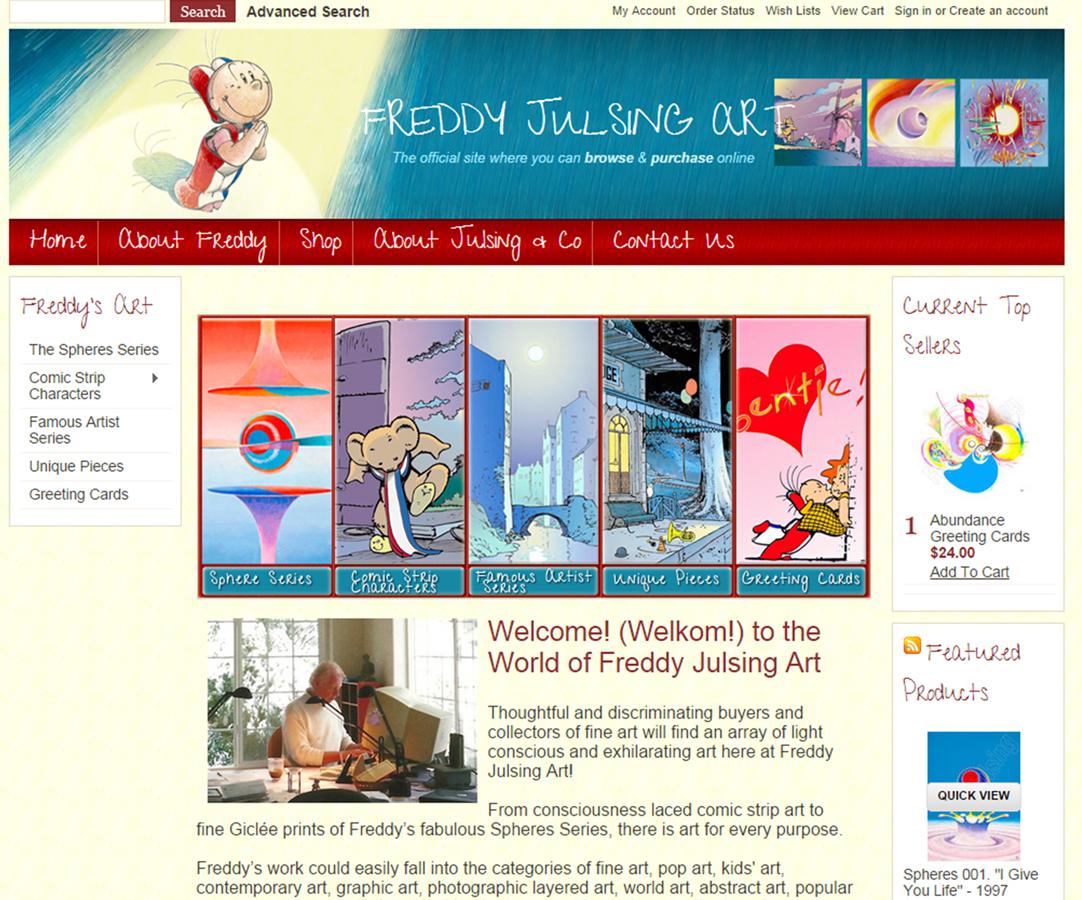FREDDY-JULSING-ART-HOMEPAGE