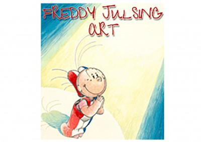 FREDDY-JULSING-ART-LOGO