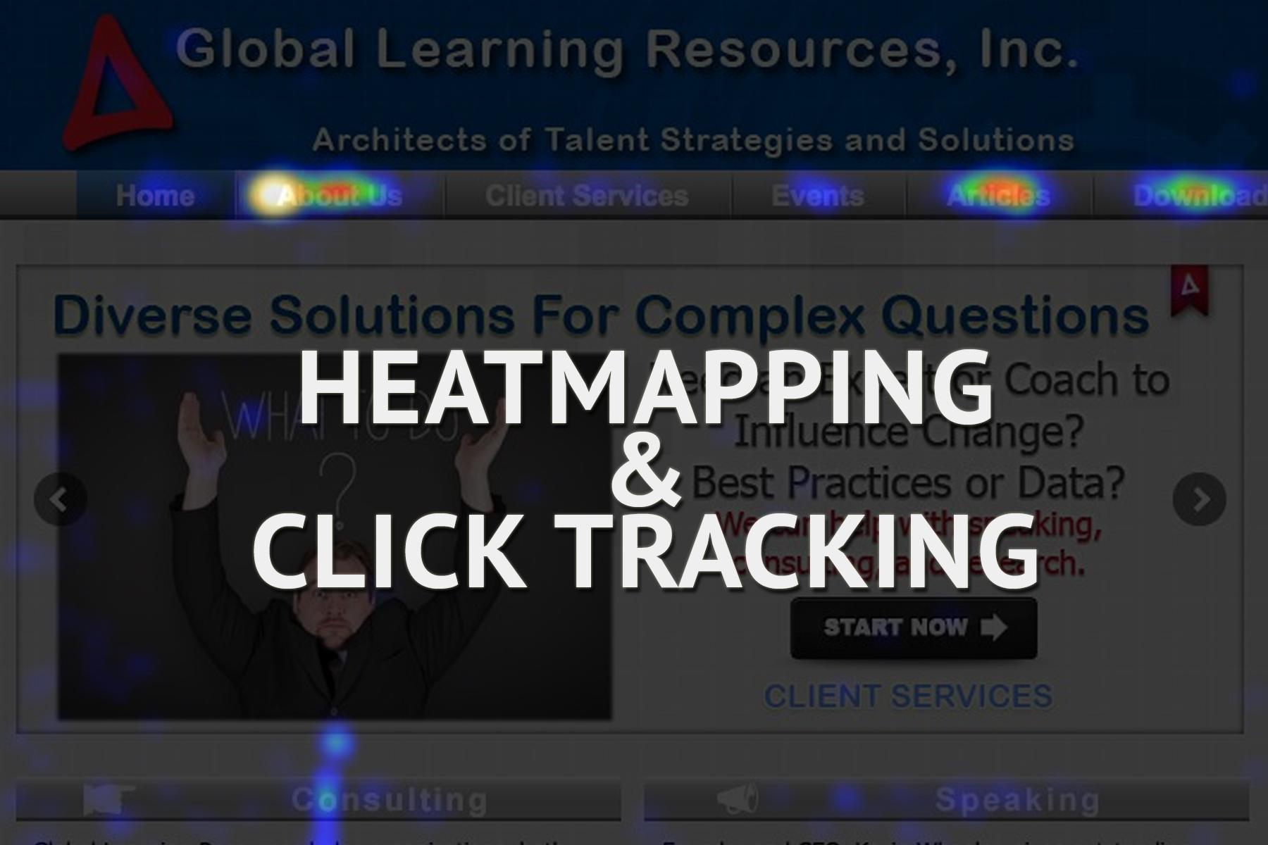 HEAT-MAP EXAMPLE
