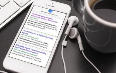 Google Penalizing Mobile Website Usability – You've Been Warned